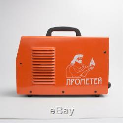 125A TIG Welder 30A Plasma Cutter MMA ARC Stick Agron Welding Machine Cutting