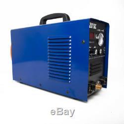 200A TIG Welding Machine Inverter MMA Welder 50A Plasma Cutter With Accessories