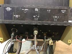 250 AMP HOBART TIG/STICK/ac/dc/plasma CUTTER/ARC