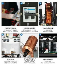 3 In1 Plasma Cutter CUT MMA TIG Electric Welder Display Welding Machine 220V