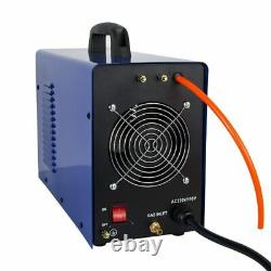 3 in 1 110V/220V Dual Voltage 50A Air Inverter Plasma Cutter 200A TIG/MMA Welder
