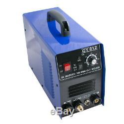 3 in 1 CT312 TIG / MMA Air Plasma Cutter Welder Welding Torch Machine USA STOCK