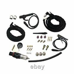 3 in 1 Multipurpose Plasma Cutter, CT312 TIG/MMA Air Portable Plasma Cutter