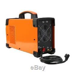 3 in 1 Plasma Cutter CT520D 50A/200A TIG ARC Stick Welder 110/220V Dual Voltage