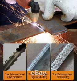 3 in 1 TIG/MMA/CUT Plasma Cutter Welder Welding Machine DC Interver & Torches