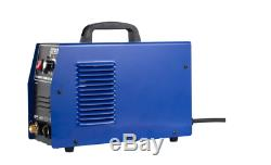 3 in 1 TIG MMA CUT Welder Inverter Welding Machine 120A Plasma Cutter Portable