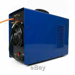 4 In 1 Multiprocess TIG Stick PULSE DC Welder Plasma Cutter New