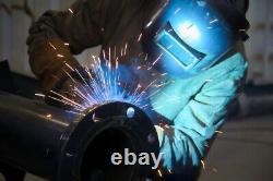 50A Plasma Cutter TIG/MMA 7IN1 Machine IGBT Aluminium Strong Welding Machine