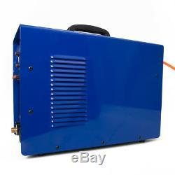 50Amp Plasma Cutter 200Amp TIG Argon PULSE Welder MMA ARC Stick Welding Machine