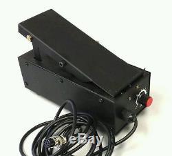 50a Plasma Cutter Pilot Arc Simadre 200a Tig Arc Mma Welder Ft Pedal Argon 15 Tp
