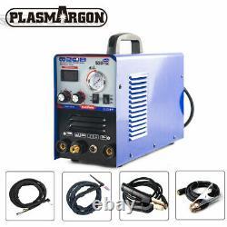 520TSC 3IN1 Welding machine TIG/MMA/Plasma cutter welder & torches & accessories