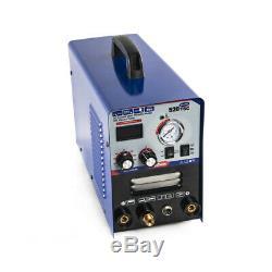 520TSC Welder Welding Machine TIG/MMA Plasma Cutter Multifunction Digital For CA