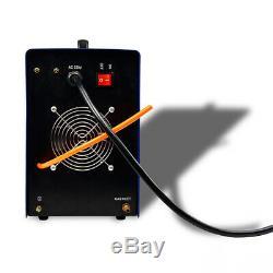 7 in 1 Plasma Cutter IGBT 200A AC/DC PULSE TIG/MMA ALUMINIUM Welder & Foot Pedal