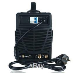 AMICO POWER Plasma Cutter/TIG/Stick Arc Multi-Process Automatic Temperature
