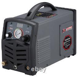APC-40, 40 Amp Plasma Cutter, 115V & 230V Compact Metal Cutting 1/2 Clean Cut