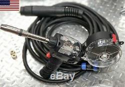 AV12X+ MIG 280 SYNERGY SINGLE/DOUBLE PULSE, PLASMA CUTTER/AC DC TIG/ARC best weld