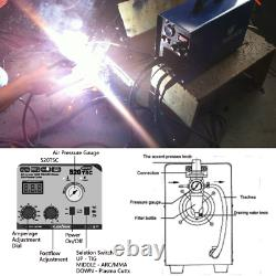 Air Plasma Cutter Welding Machine Cut MMA Stick Tig Welder Machine Ship From USA