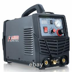 Amico CTS-160, 3-in-1 Combo Plasma Cutter, HF-TIG Arc, Stick DC Inverter Welder