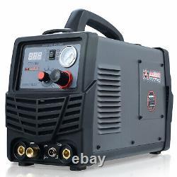 Amico CTS-180, 180A HF-TIG 160A Stick Arc DC Inverter Welder & 40A Plasma Cutter