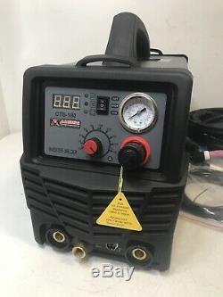 Amico CTS-180 3-in-1 40 Amp Plasma Cutter 180A TIG-Torch 160A Stick Welder (L)