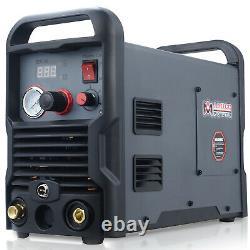 Amico CUT-30, 30 Amp Pro. Plasma Cutter, 110/230V Dual Voltage Cutting Machine