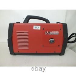 Amico Power CTS-180A TIG-Torch Stick Arc Welder 40A Plasma Cutter 3-in-1