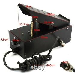 Arc Welding Machine TIG/MMA Plasma Welder Consumables Kit 200A TIG Accessories