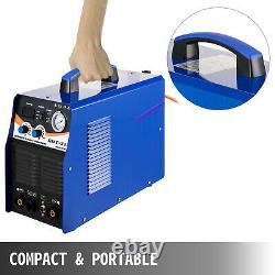CT-312 3en1 Plasma Cutter/TIG/MMA/CUT Gauge Soudeur de Pression avec la Garantie