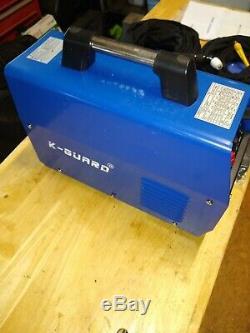 CT-312 TIG MMA Plasma Cutter Welder Inverter DC Portable Stick Welding 110/220V