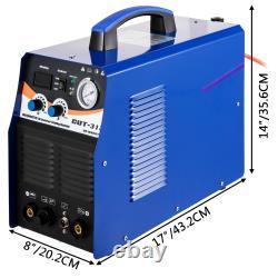 CT-312 TIG/Stick/Plasma Cutter 3-in-1 Combo Welder DC Inverter IGBT 110/220V