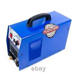 CT312 220V 120A Inverter ARC Welder Plasma Cutter tig Welding Machine & Torches