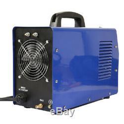 CT312 3 in 1 Multi Functional TIG MMA Air Plasma Cutter Inverter Welder Machine