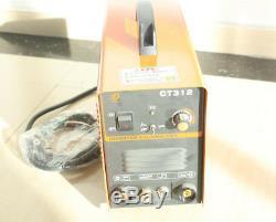CT312 3 in 1 TIG / MMA / Air Plasma Cutter Welder Argon Welding Machine 220V