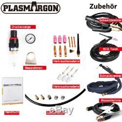 CT312 3in1 Plasma Cutter 230v WIG/TIG/MMA/CUT/ARC haushalt Schweißmaschine IGBT