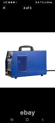 CT312 AC110/220V 3 in 1 TIG MMA CUT Welder Inverter Welding Machine 120A TIG/ MM