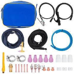 CT312 Plasma Cutter TIG MMA Welder 3 In 1 Welding Machine + Accessories 110V