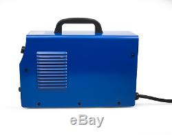 CT312 Plasma Cutter TIG/MMA Welding 3IN1 Machine 220v Functions Dual Volatage