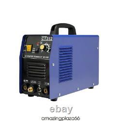 CT312 TIG/MMA/Cut 3IN1 Air Plasma Cutter Welder Welding Machine&Torches UPS Fast
