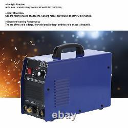CT312 TIG/Stick/Plasma Cutter 3-in-1 Combo Welder DC Inverter IGBT 110/220V