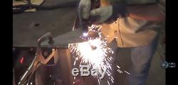 CT312P Pilot ARC Plasma Cutter Compatible TIG/MMA Welder Welding 240V CNC