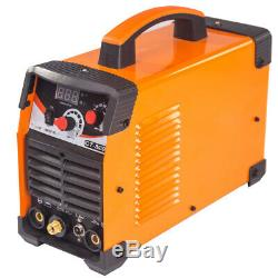 CT520D 3 in 1 TIG ARC Welding Machine Plasma Cutter Stick Welder 110V-220V