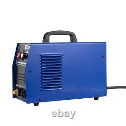 Cortador de plasma cortadora y soldadora inverter inversora 120A TIG / MMA 30A