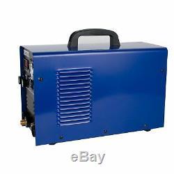 Cut & TIG & MMA Air 520TSC Plasma Cutter 3 functions in 1 Combo Welding Machine