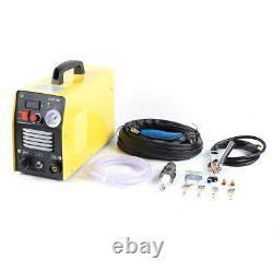 Cut & TIG & MMA Air CUT-50 Plasma Cutter IGBT Welding Machine