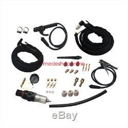 Durable CT312 TIG/MMA/Cut 3IN1 Air Plasma Cutter Welder Welding Machine&Torches