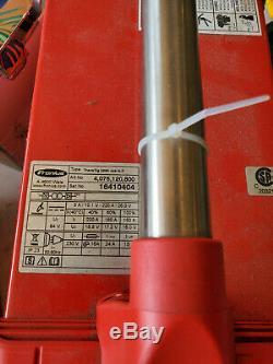 Fronius TransTIG 2200 & Plasma Cutter Module 10/Job TIG Welder Power Source