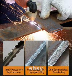 HITBOX 3in1 Plasma Cutter Cut/TIG/MMA 200A ARC Stick Welder Welding Machine 50A