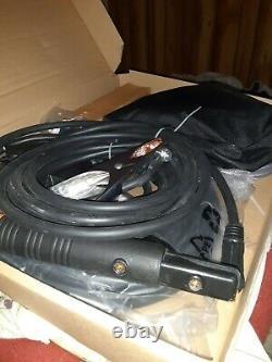 Hyperikon Stick Welder. Plasma Cutter, Tig Welder, inverter. Hypercut 52X-BD