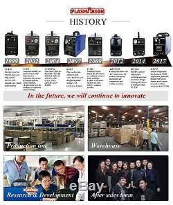 IGBT INVERTER AC/DC TIG/MMA Aluminum Welder TSE200G, NEW generation of WSME-200
