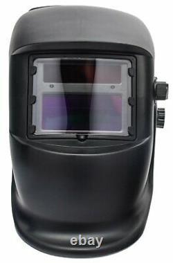 JEGS 81545K1 Deluxe Welding Package Includes Plasma Cutter TIG & MMA 200 Welder
